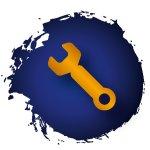 Werkzeug / Pinsel
