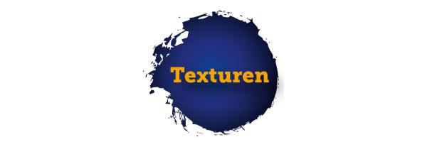 Textur-Rollen / Formen