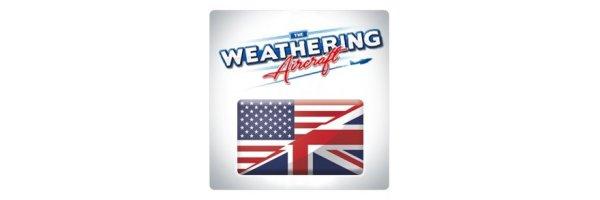 Aircraft Weathering Magazin