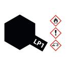 LP-1 Schwarz glänzend 10ml