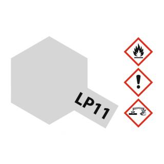 LP-11 Silber glänzend 10ml