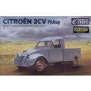 1:24 Citroen 2CV Transporter