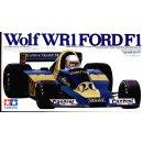 1:20 Walter Wolf WR1
