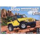 1:25 Jeep Wrangler Rubicon