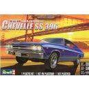 1:25 Chevrolet Chevelle SS 396 1969