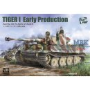 1:35 Tiger I early Production Sd.Kfz.181 Pz.Kpfw. IV Ausf.E