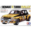 1:24 Renault R5 Turbo Rally
