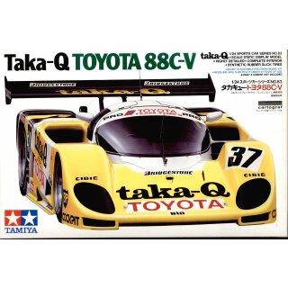 1:24 Toyota 88-V Taka-Q