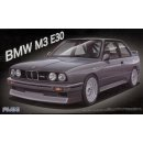 1:24 BMW M3 E30
