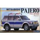 1:24 Mitsubishi Pajero Full-Option