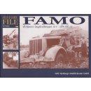 FAMO Schwerer Zugkraftwagen 18t (Sd.Kfz.9)