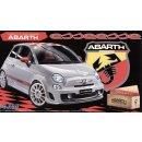 1:24 Fiat Abarth Esseesse