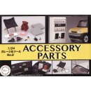 1:24 Accessory Parts n°6