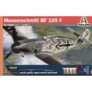 1:72 Messerschmitt BF109F (Model-Set)