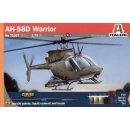 1:72 AH-58D Warrior (Model-Set)