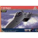 1:48 F 22 Raptor  (Model-Set)