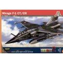 ITALERI Mirage F-1 CT/CR Model Set