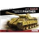 1:35 Sd.Kfz.171 Panther Ausf.D