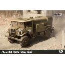 1:72 Chevrolet C60S Petrol Tank