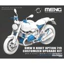 1:9 BMW R nineT Option 719 Customized Upgrade Kit (Resin)
