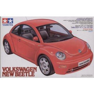 1:24 VW New Beetle