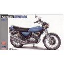 1:12 Kawasaki KH250-B2 1977