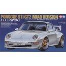1:24 Porsche 911GT2 Club Sport/Strassenv