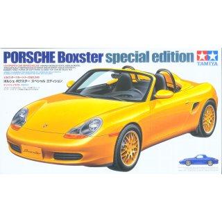 1:24 Porsche Boxter Special Edition