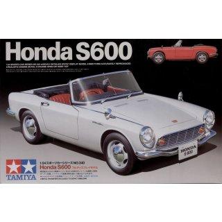 1:24 Honda S600 Cabrio/Hardtop