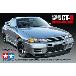 1:24 Nissan Skyline GT-R (R32) Nismo-Custom