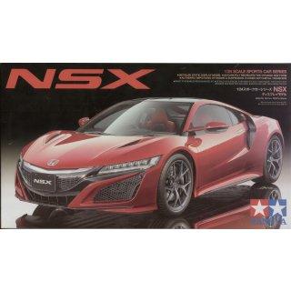 1:24 HONDA NSX / ACURA NSX