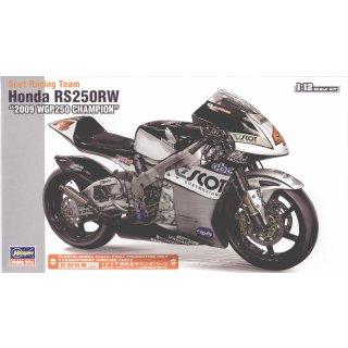 1:12 Honda RS250RW 2009 Champion