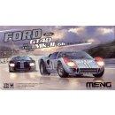 1:24 Ford GT40 Mk.II 1966