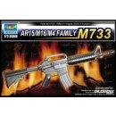 1:3 AR15/M16/M4 Family M733