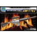 1:3 AR15/M16/M4 Family XM177E2
