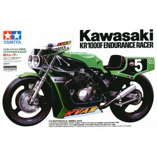 1:12 Kawasaki KR1000F
