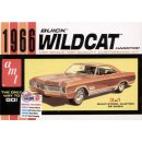 1:25 Buick Wildcat 1966