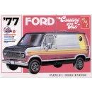 1:25 Ford Cruising Van 1977