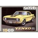 1:25 Chevrolet Camaro YENKO 1969