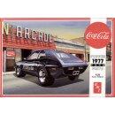 1:25 Ford Pinto 1977 COCA COLA
