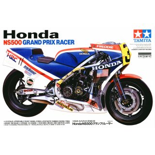 1:12 Honda NS500 Grand Prix Racer