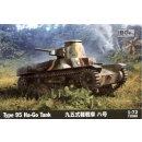 1:72 Type 95 HA-GO Tank