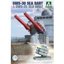 1:35 GWS-30 SEA DART & GWS-25 SEA WOLF