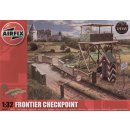 1:32 Frontier Checkpoint