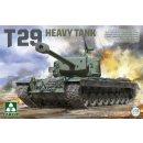 1:35 T29 Heavy Tank