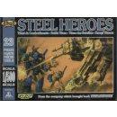 1:500 Steel Heros