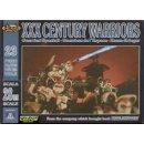 28mm XXX Century Warriors