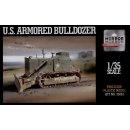 1:35 US Armored Bulldozer