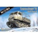 1:35 Raupenschlepper Ost - RSO /01 Type 470