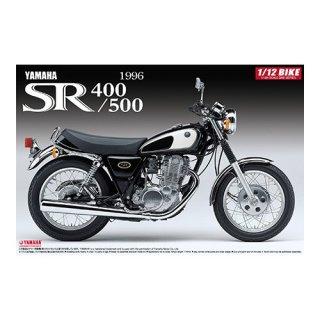 1:12 Yamaha SR400/500 1996